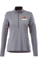 Women's Vega Tech Quarter Zip