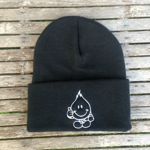 World Industries Flameboy Beanie Hat