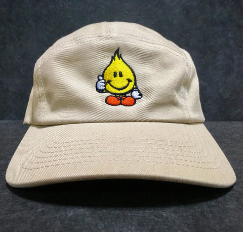 Flameboy Camper Hat