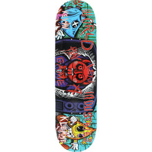 Load image into Gallery viewer, World Industries Kevin Klemme Saw Boys Skateboard Deck