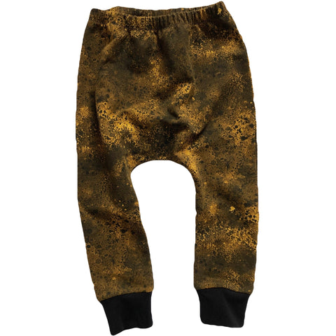 Acid Wash Leggings - Dapper Jacks