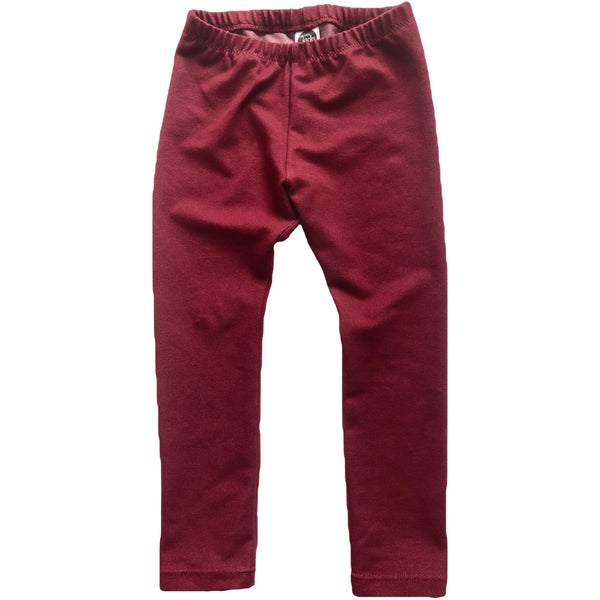 Raspberry Jeggings - Dapper Jacks