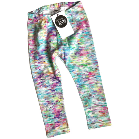 Rainbow Leggings - Dapper Jacks