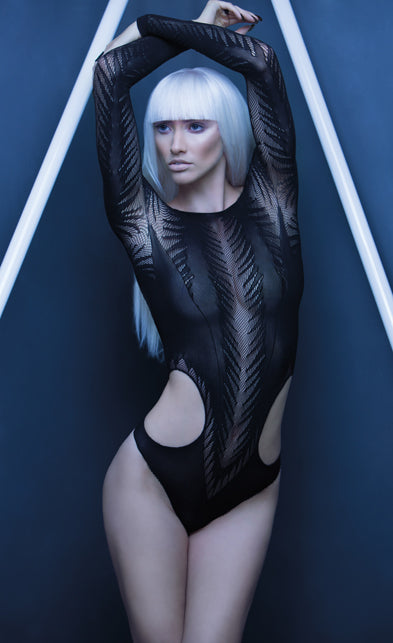 Major Bowie Bodysuit