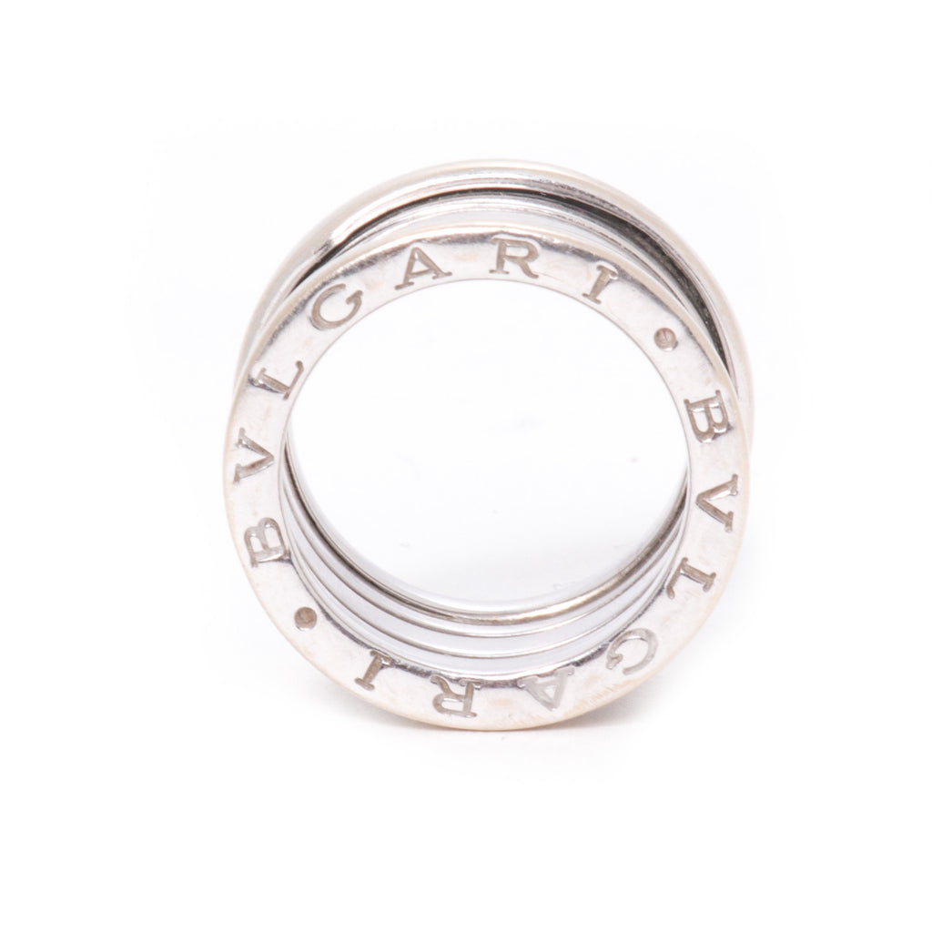 Bvlgari B.Zero 1 3 Band Ring Accessories Bvlgari - Shop authentic new pre-owned designer brands online at Re-Vogue