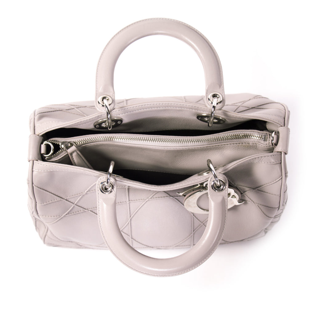 Christian Dior Granville Polochon Bags Dior - Shop authentic new pre-owned designer brands online at Re-Vogue