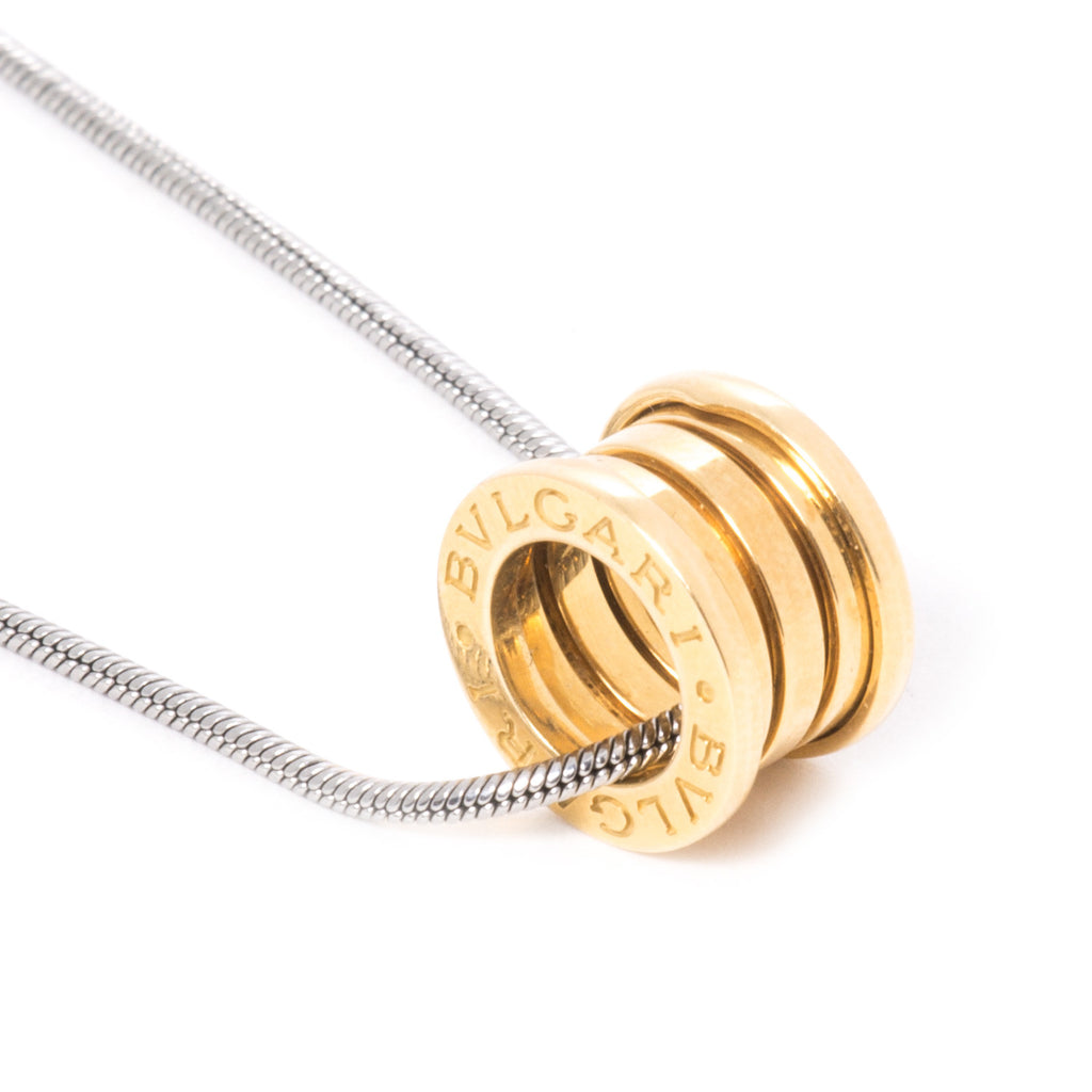 Bvlgari B.Zero 1 Pendant Accessories Bvlgari - Shop authentic new pre-owned designer brands online at Re-Vogue