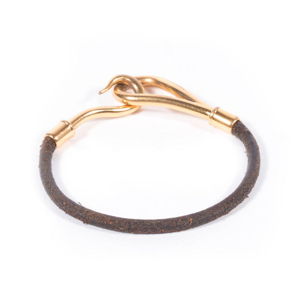 Hermes Hook Bracelet Accessories Hermès - Shop authentic new pre-owned designer brands online at Re-Vogue