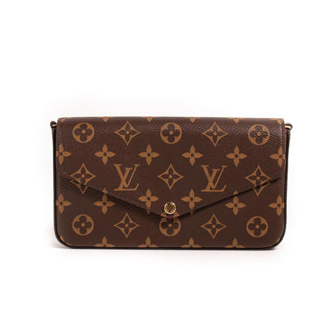 Louis Vuitton Aqua Print Epi Zippy Wallet