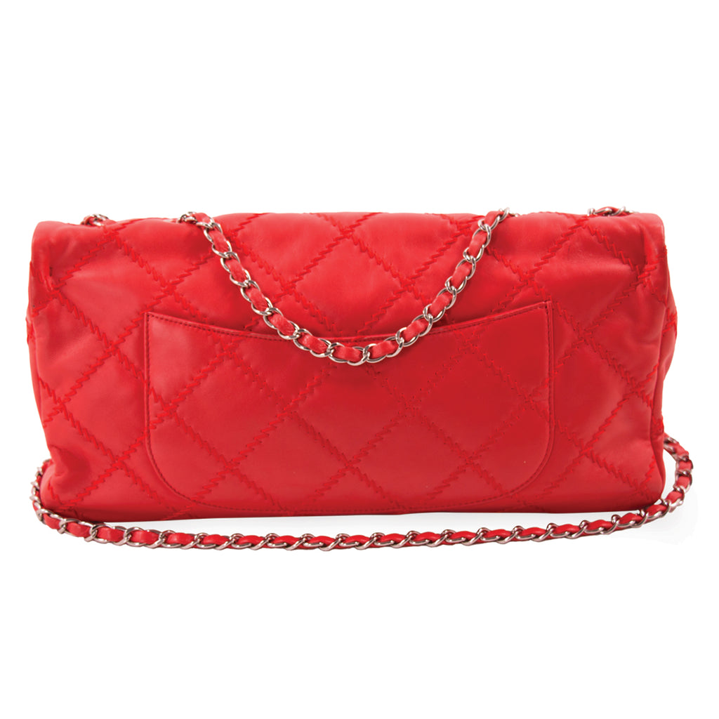 Chanel Classic Rectangular Flap Bag Bags Chanel - Shop authentic new pre-owned designer brands online at Re-Vogue