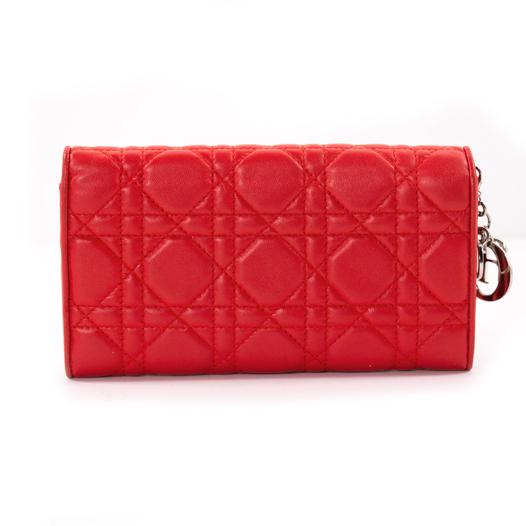 Christian Dior Rendez-Vous Clutch Bags Dior - Shop authentic new pre-owned designer brands online at Re-Vogue