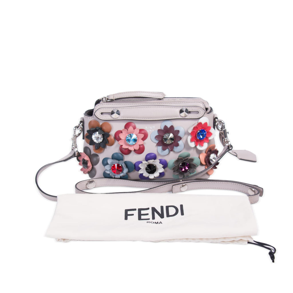 Fendi Mini By The Way Satchel Bags Fendi - Shop authentic new pre-owned designer brands online at Re-Vogue