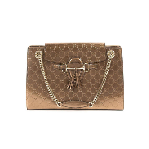 Fendi Peekaboo Iconic Medium Bag