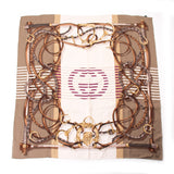 Gucci GG Printed Silk Scarf Accessories Gucci - Shop authentic new pre-owned designer brands online at Re-Vogue