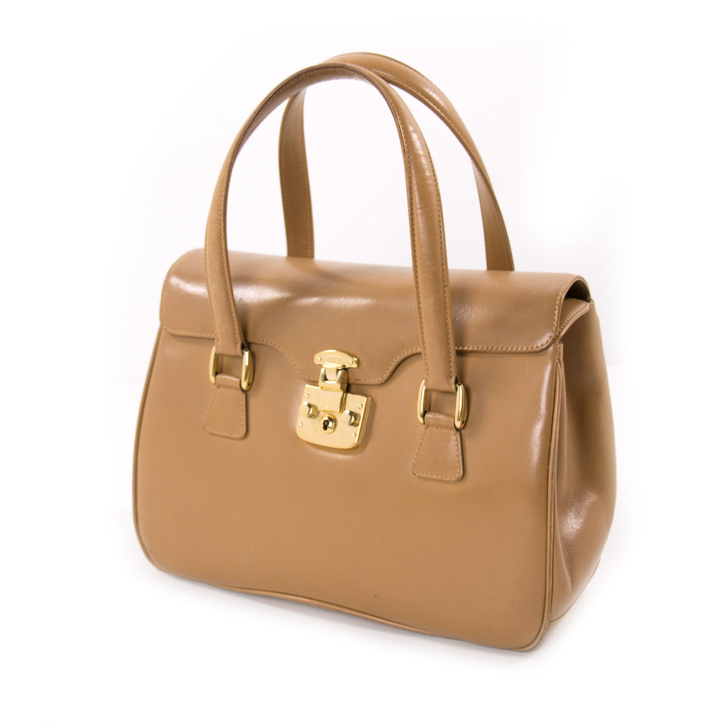 Gucci Vintage Shoulder Bag Bags Gucci - Shop authentic new pre-owned designer brands online at Re-Vogue