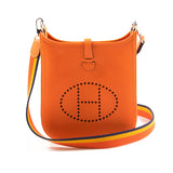 Hermès Evelyne TPM Clemence 2017 Bags Hermès - Shop authentic new pre-owned designer brands online at Re-Vogue