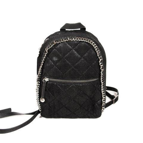 Gucci Soho Small Leather Disco Bag
