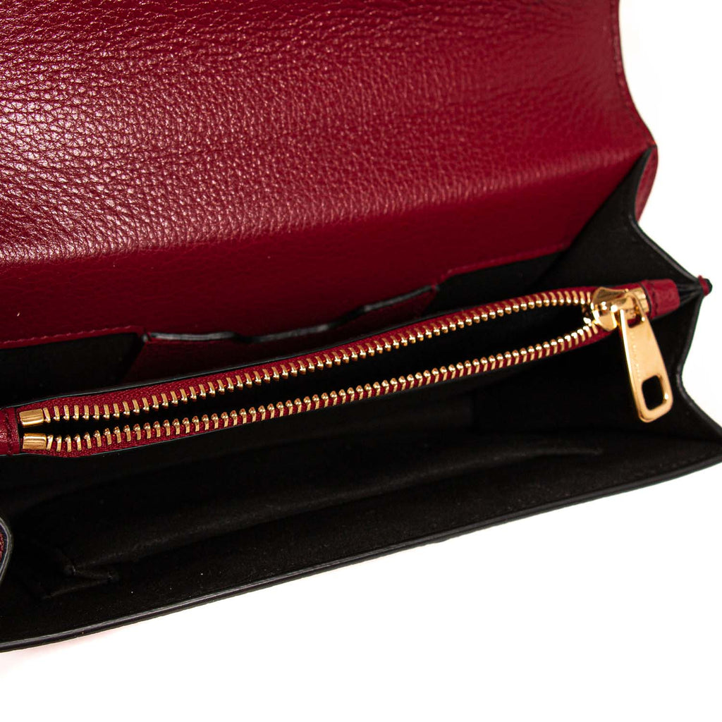 Dolce & Gabbana Rosalia Shoulder Bag