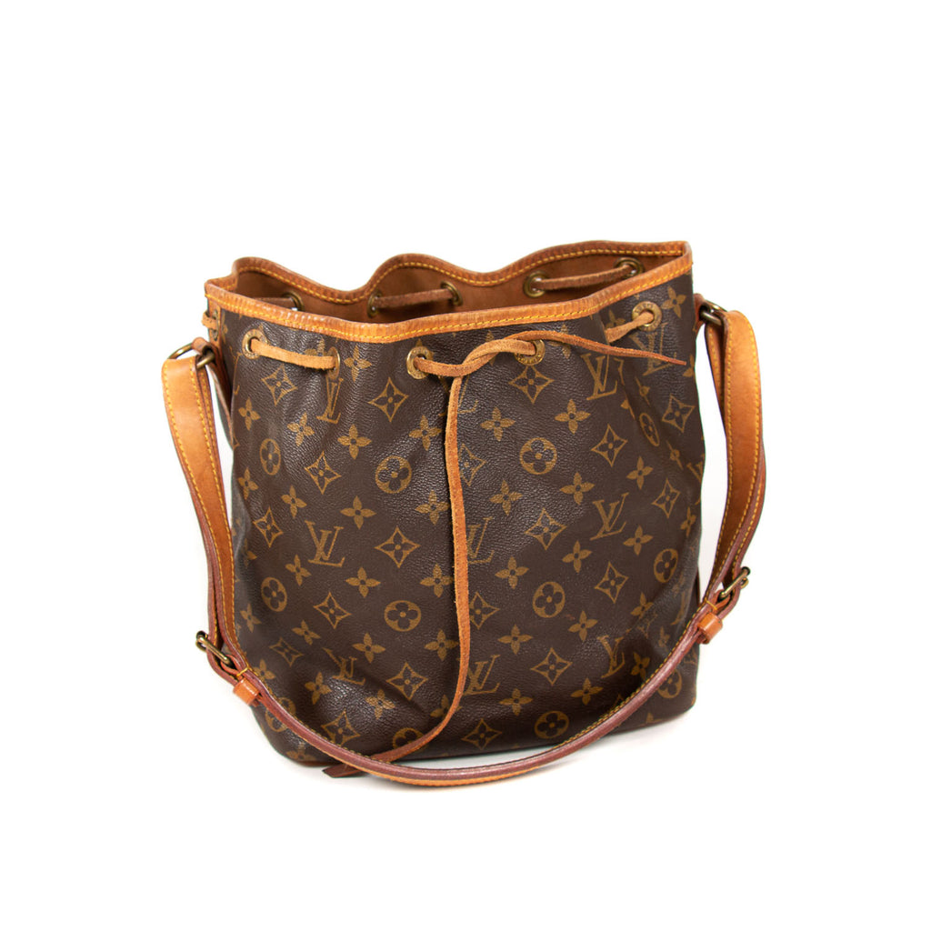 Louis Vuitton Monogram Noé Bag