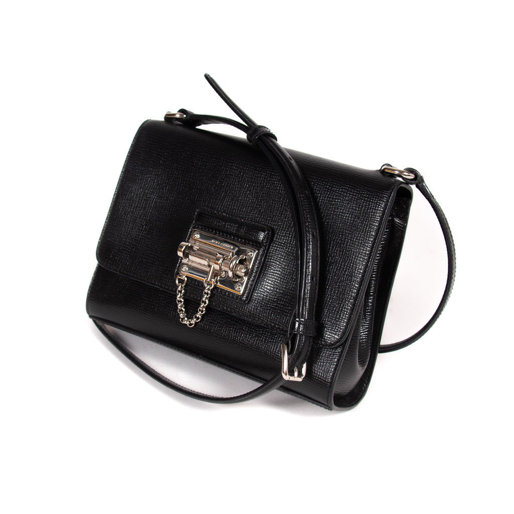 Dolce&Gabbana Monica Shoulder Bag