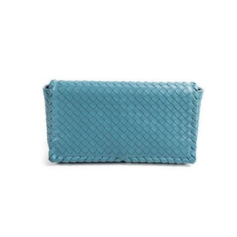 Stella McCartney Falabella Fold Over Clutch