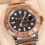 Rolex Yacht-Master 40 Oyster Everose Gold Watches Rolex - Shop authentic new pre-owned designer brands online at Re-Vogue