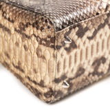 Christian Dior Python Medium Lady Dior Bags Dior - Shop authentic new pre-owned designer brands online at Re-Vogue