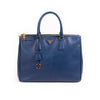 Prada Galleria Saffiano Double-Zip Tote Bags Prada - Shop authentic new pre-owned designer brands online at Re-Vogue
