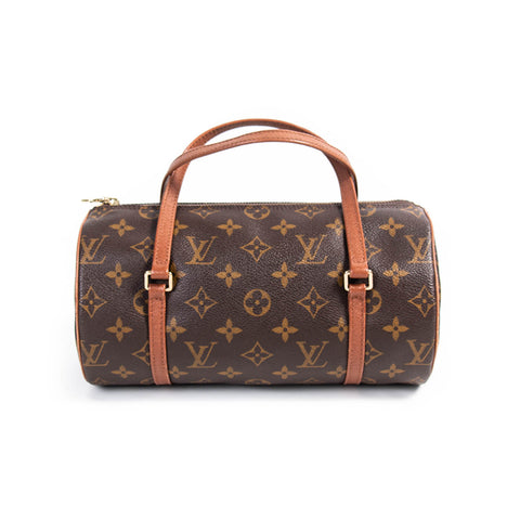 Louis Vuitton Monogram Eclipse Rolling Horizon 55
