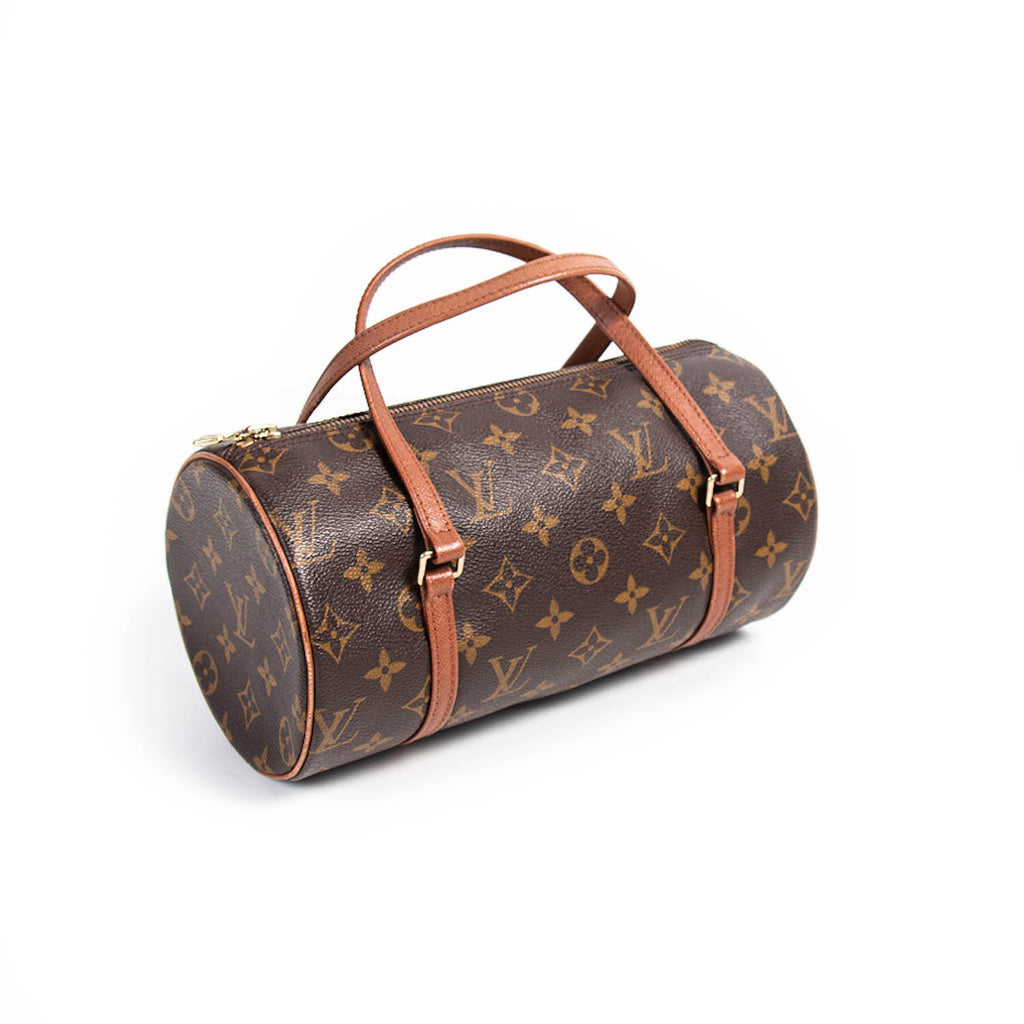 Louis Vuitton Monogram Papillon 26 Bags Louis Vuitton - Shop authentic new pre-owned designer brands online at Re-Vogue