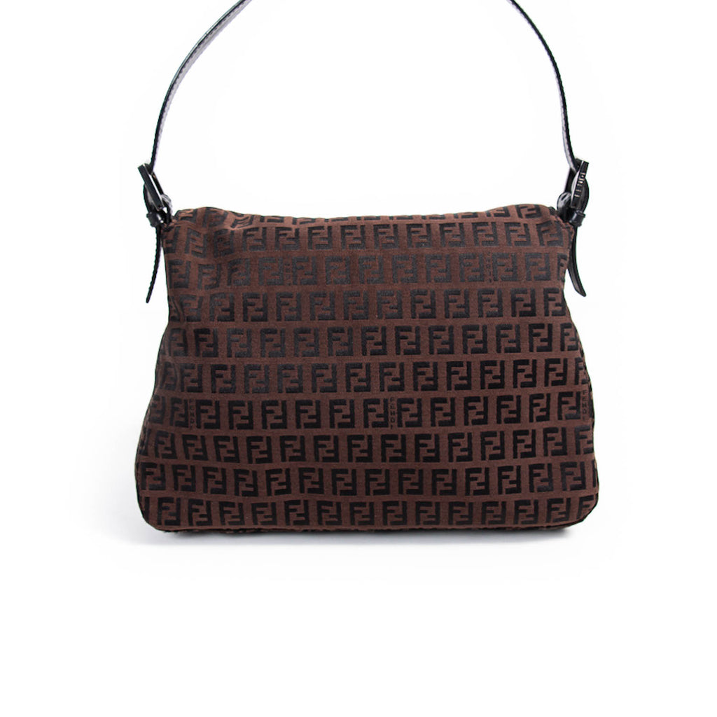 Fendi Forever Mama Handle Bag Bags Fendi - Shop authentic new pre-owned designer brands online at Re-Vogue