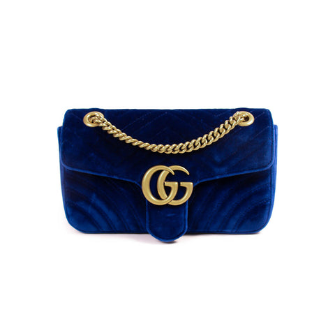 Chanel Stitched Flap Shoulder Bag