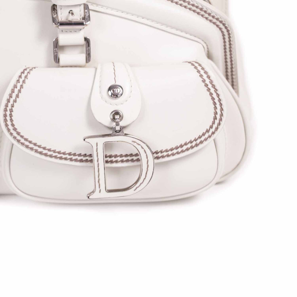 Christian Dior Medium Detective Bag Bags Dior - Shop authentic new pre-owned designer brands online at Re-Vogue
