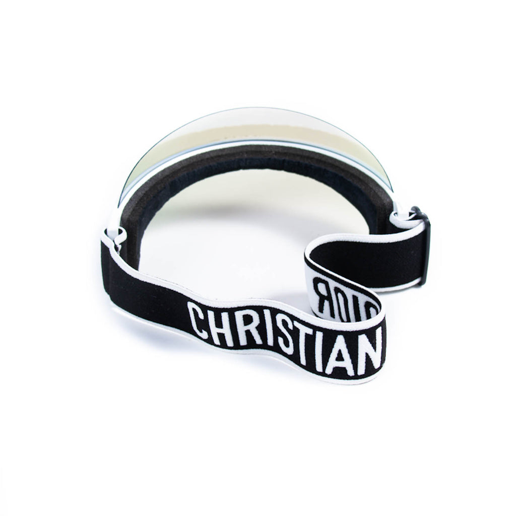 Christian Dior Club 1 Visor Accessories Dior - Shop authentic new pre-owned designer brands online at Re-Vogue