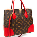 Louis Vuitton Monogram Flandrin Tote Bags Louis Vuitton - Shop authentic new pre-owned designer brands online at Re-Vogue