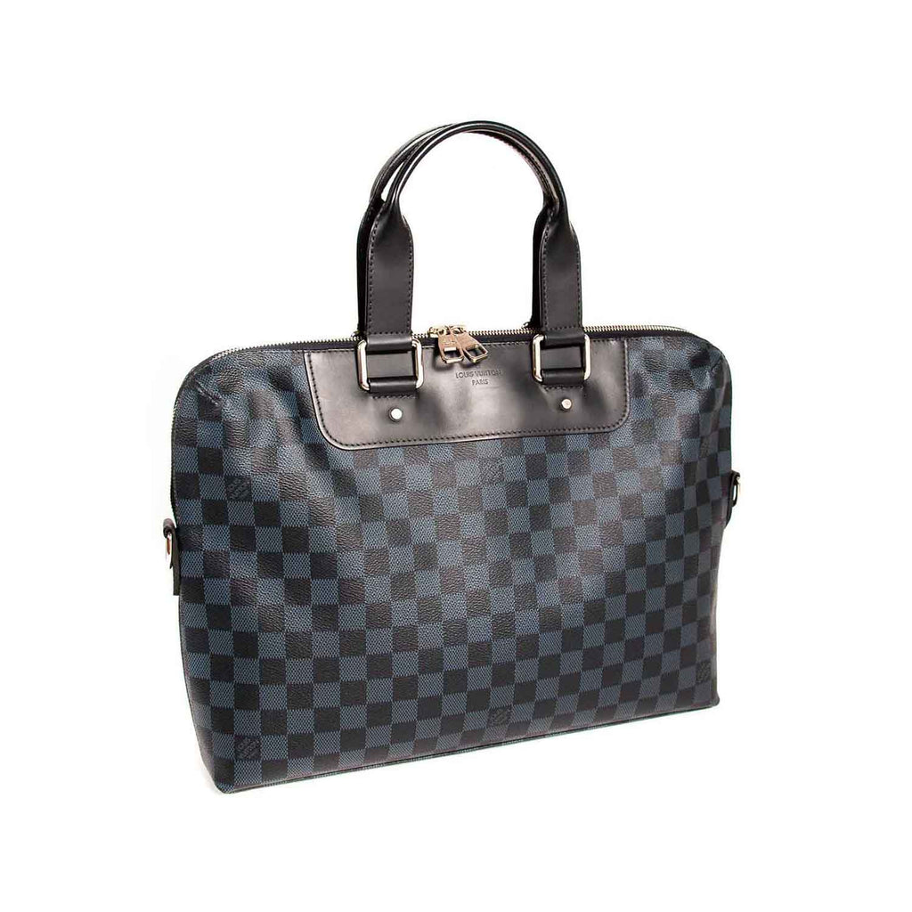 Louis Vuitton Damier Graphite Porte-Documents Bags Louis Vuitton - Shop authentic new pre-owned designer brands online at Re-Vogue