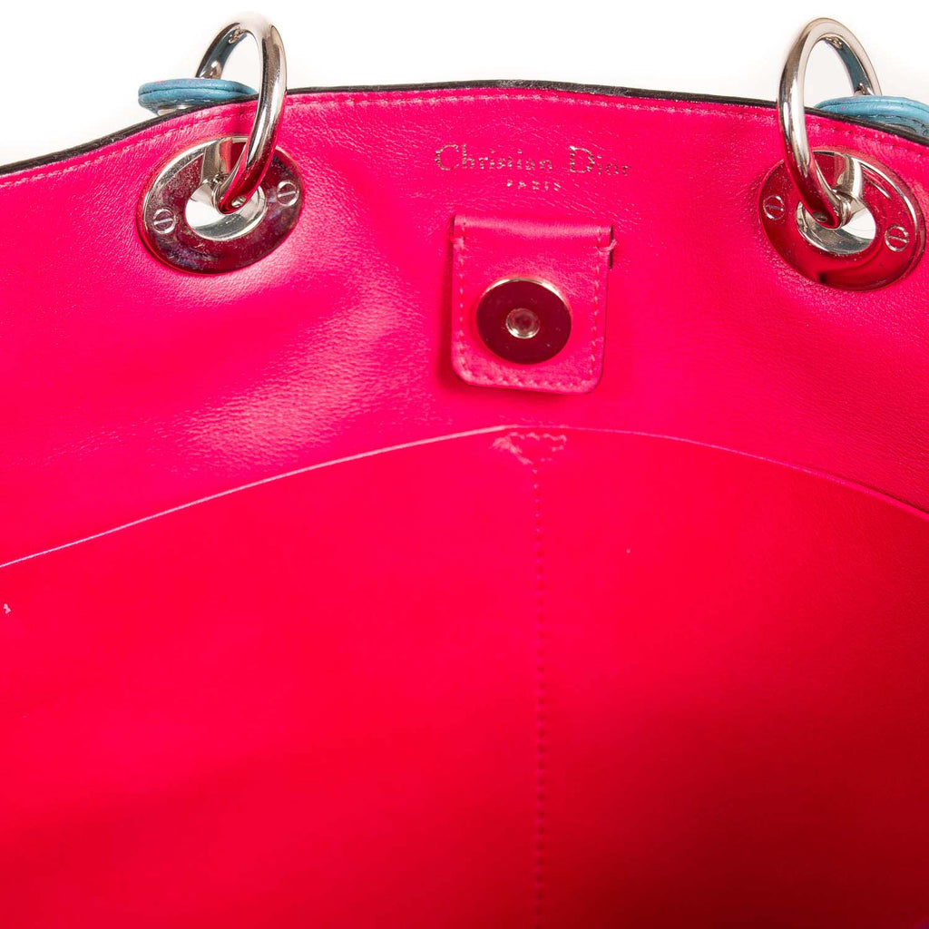 Christian Dior Diorissimo Large Tote Bags Dior - Shop authentic new pre-owned designer brands online at Re-Vogue