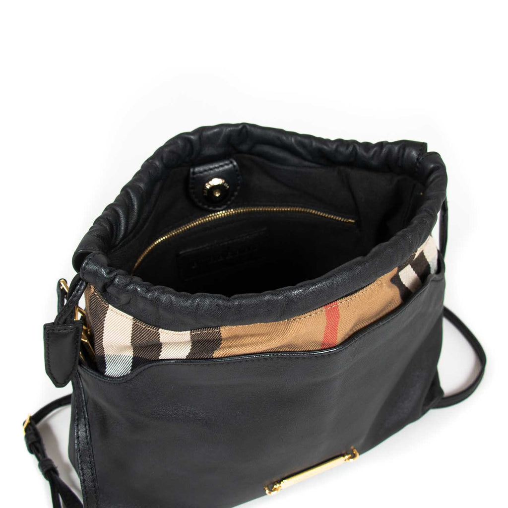 Burberry Little Crush Crossbody Bag Bags Burberry - Shop authentic new pre-owned designer brands online at Re-Vogue