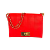 Fendi Claudia Leather Large Flap Bags Fendi - Shop authentic new pre-owned designer brands online at Re-Vogue