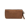 Chanel Luxe Ligne Wallet Accessories Chanel - Shop authentic new pre-owned designer brands online at Re-Vogue