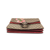 Gucci Dionysus Blooms GG Supreme Shoulder Bag Bags Gucci - Shop authentic new pre-owned designer brands online at Re-Vogue