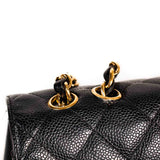Chanel Classic Jumbo Single Flap Bag Bags Chanel - Shop authentic new pre-owned designer brands online at Re-Vogue