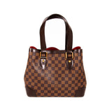 Louis Vuitton Hampstead PM Damier Ebene Bags Louis Vuitton - Shop authentic new pre-owned designer brands online at Re-Vogue