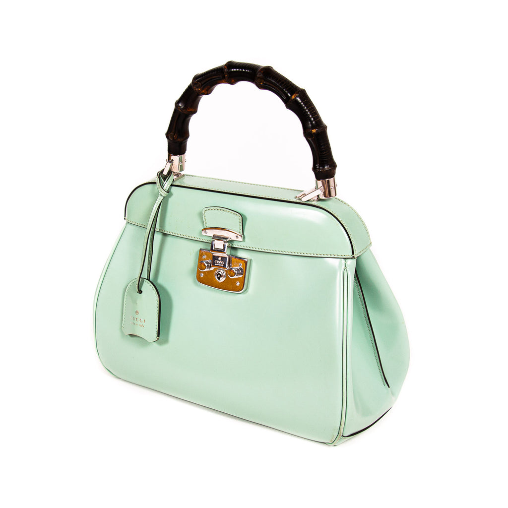 Gucci Lady Lock Top Handle Bag Bags Gucci - Shop authentic new pre-owned designer brands online at Re-Vogue
