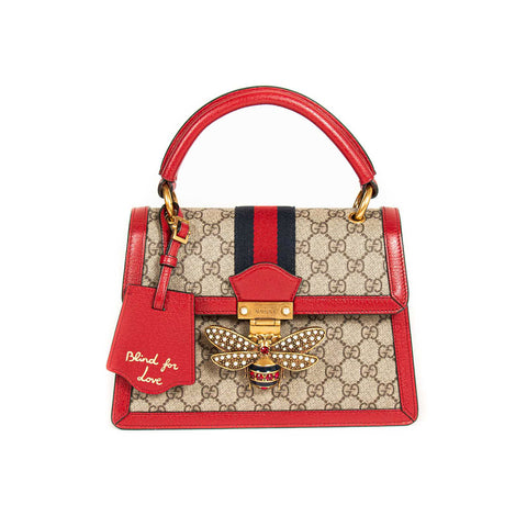 Gucci Lady Lock Top Handle Bag