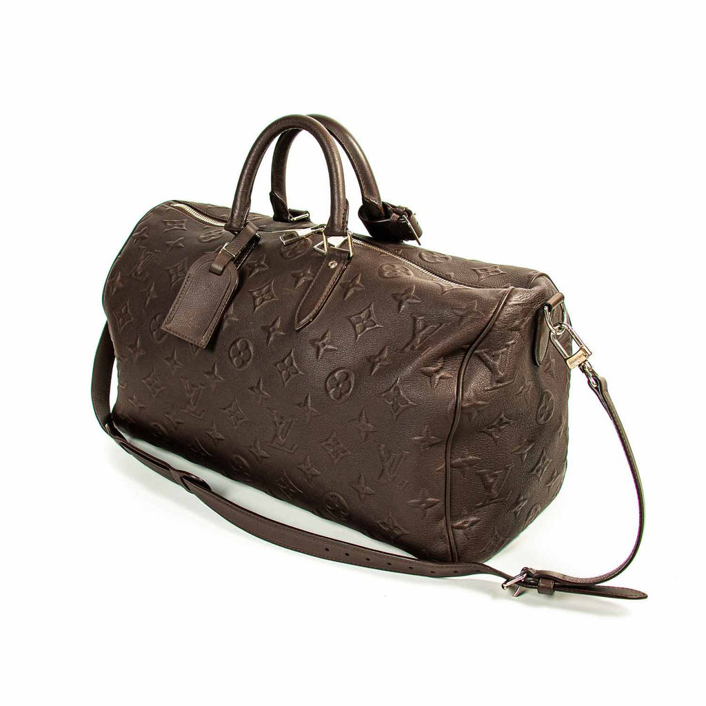 Louis Vuitton Every Journey Begins in Africa Keepall 45 Bags Louis Vuitton - Shop authentic new pre-owned designer brands online at Re-Vogue