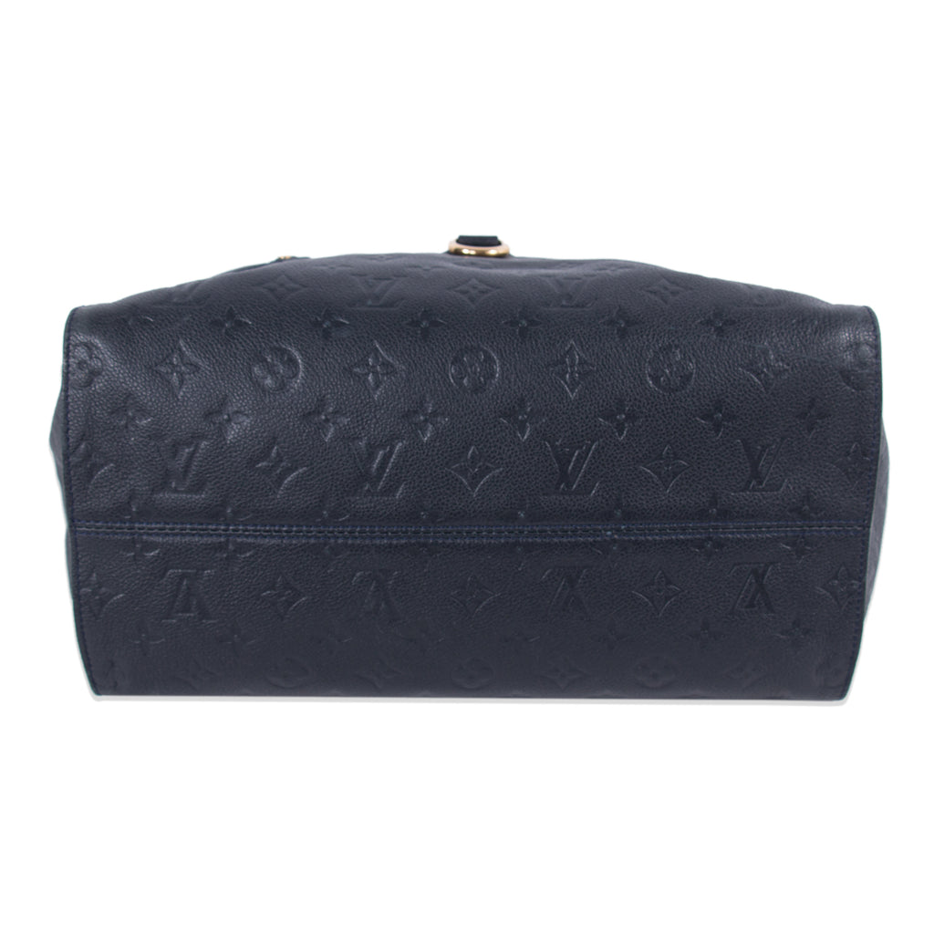 Louis Vuitton Monogram Empreinte Lumineuse PM