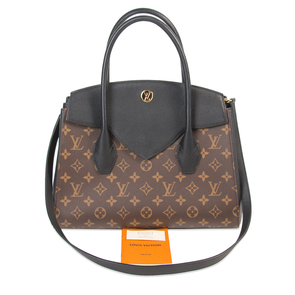 Louis Vuitton Monogram Florine Bag Bags Louis Vuitton - Shop authentic new pre-owned designer brands online at Re-Vogue