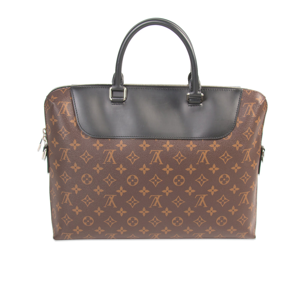 Louis Vuitton Monogram Porte-Documents Jour