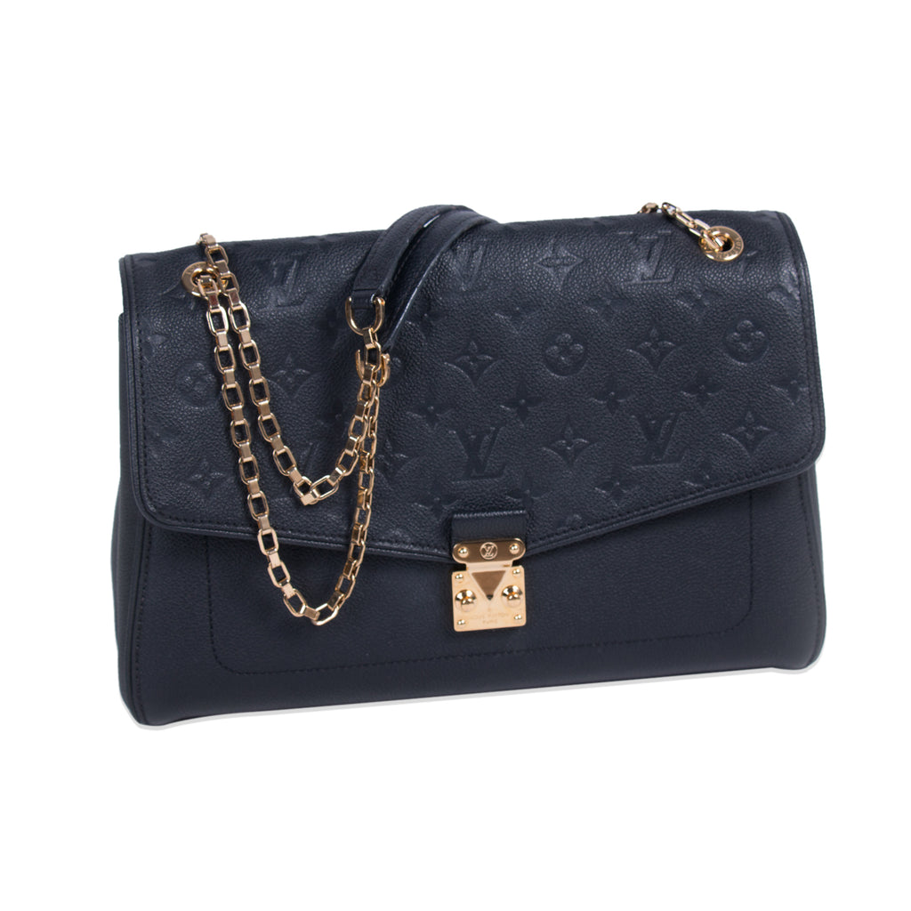 Louis Vuitton Saint Germain MM Bags Louis Vuitton - Shop authentic new pre-owned designer brands online at Re-Vogue